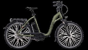 FLYER_E-Bikes_C-Serie_Tiefeinsteigerrahmen_khaki