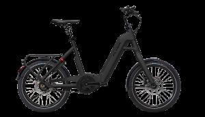 FLYER_E-Bikes_Upstreet1_Tiefeinsteigerrahmen_blackmatt
