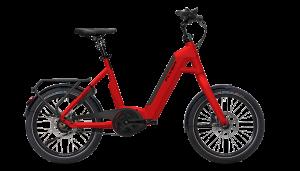 FLYER_E-Bikes_Upstreet1_Tiefeinsteigerrahmen_classicred