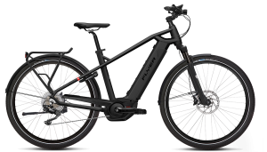 FLYER_E-Bikes_Upstreet4_Herrenrahmen_blackmatt