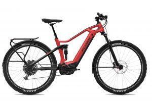 FLYER_E-Bikes_Goroc3_650_Fullsuspension_ClassicRedBlackGloss