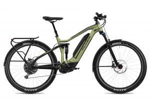 FLYER_E-Bikes_Goroc4_650_Fullsuspension_OliveMetMattBlackMatt