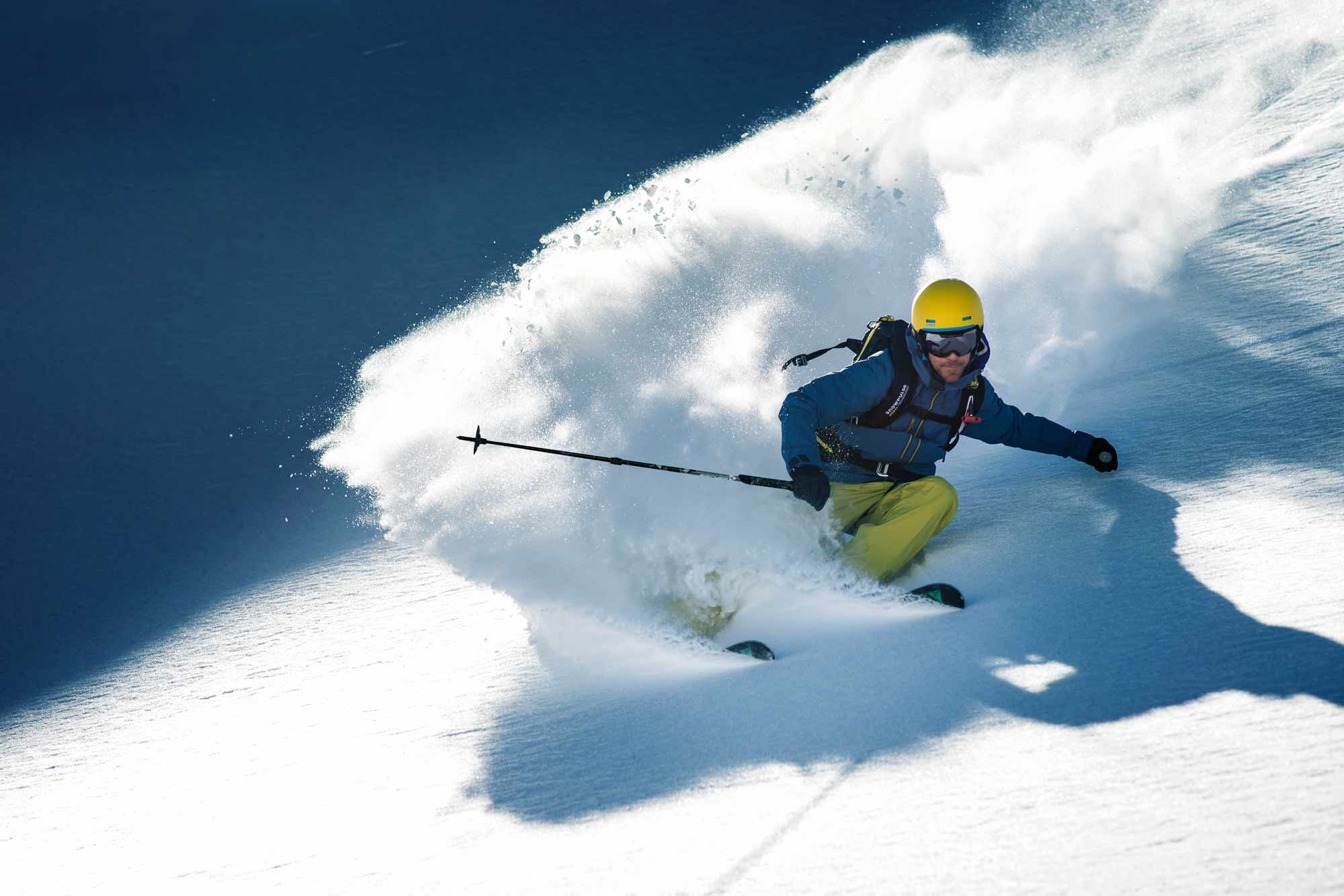 Read more about the article SKI