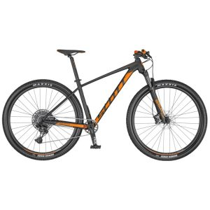 SCOTT SCALE 960 BIKE 12.60 KG