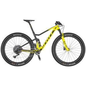 SCOTT SPARK RC 900 WORLD CUP BIKE 10.50 KG