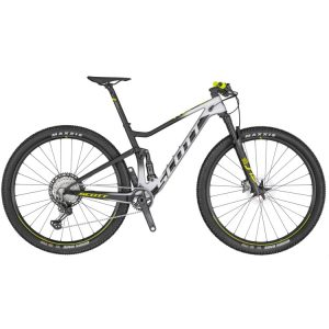 SCOTT SPARK RC 900 PRO BIKE</br>10.80 KG