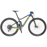 SCOTT SPARK RC 900 TEAM ISSUE AXS BIKE 11.20 KG