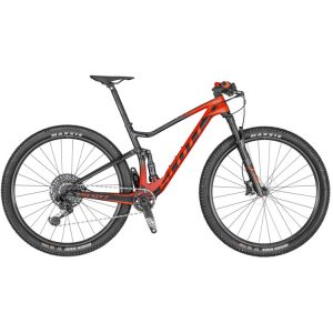 SCOTT SPARK RC 900 TEAM BIKE 11.50 KG