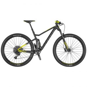 SCOTT SPARK 970 BIKE</br>14.50 KG