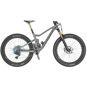 SCOTT GENIUS 900 ULTIMATE AXS BIKE</br>12.40 KG