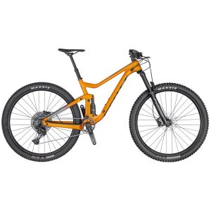 SCOTT GENIUS 960 BIKE 14.70 KG