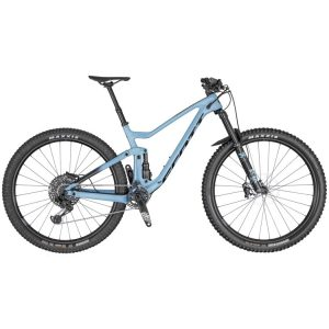 SCOTT GENIUS 920 BIKE</br>13.40 KG