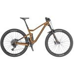 SCOTT GENIUS 930 BIKE 13.90 KG