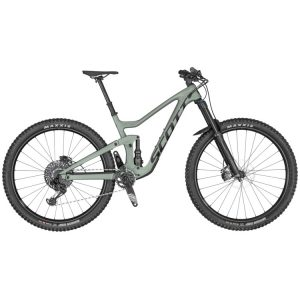 SCOTT RANSOM 910 BIKE 13.20 KG