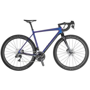 SCOTT ADDICT GRAVEL 10 BIKE</br>7.93 KG