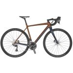 SCOTT ADDICT GRAVEL 20 BIKE</br>8.67 KG