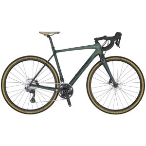 SCOTT ADDICT GRAVEL 30 BIKE 9.03 KG
