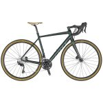 SCOTT SPEEDSTER GRAVEL 30 BIKE 10.02 KG