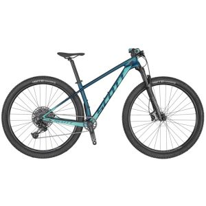 SCOTT CONTESSA SCALE 930 BIKE 12.30 KG