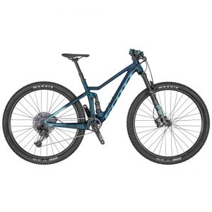 SCOTT CONTESSA SPARK 920 BIKE</br>14.00 KG