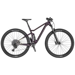 SCOTT CONTESSA SPARK 930 BIKE</br>14.60 KG