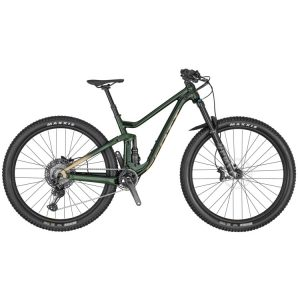 SCOTT CONTESSA GENIUS 910 BIKE</br>14.30 KG