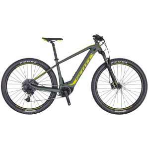 SCOTT ASPECT eRIDE 930 BIKE22.70 KG