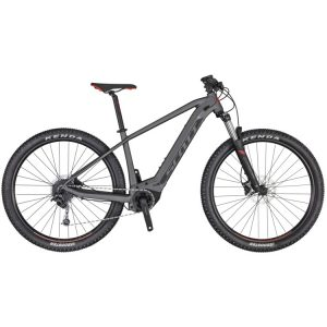 SCOTT ASPECT eRIDE 940 BIKE 24.30 KG