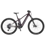 SCOTT CONTESSA STRIKE eRIDE 910 BIKE22.65 KG
