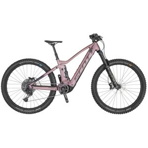SCOTT CONTESSA GENIUS eRIDE 910 BIKE23.20 KG