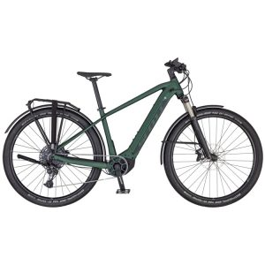 SCOTT AXIS eRIDE 10 MEN</br>23.80 KG