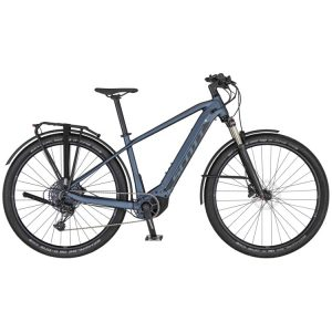 SCOTT AXIS eRIDE 20 MEN </br>24.70 KG