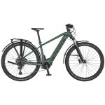 SCOTT AXIS eRIDE 30 MEN </br>24.90 KG
