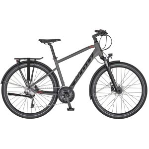 SCOTT SUB SPORT 20 MAN'S BIKE</br>16.90 KG