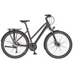 SCOTT SUB SPORT 20 LADY'S BIKE</br>16.90 KG