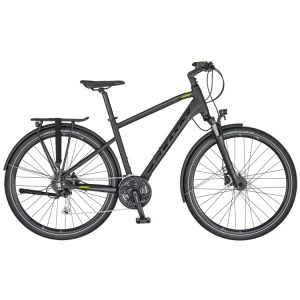 SCOTT SUB SPORT 30 MAN'S BIKE</br>17.20 KG