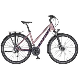 SCOTT SUB SPORT 30 LADY'S BIKE</br>17.20 KG