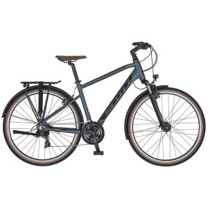 SCOTT SUB SPORT 40 MAN'S BIKE</br>17.35 KG