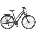 SCOTT SUB SPORT 40 LADY'S BIKE</br>17.35 KG