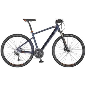 SCOTT SUB CROSS 10 MAN'S BIKE</br>12.70 KG