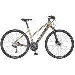 SCOTT SUB CROSS 10 LADY'S BIKE</br>12.70 KG