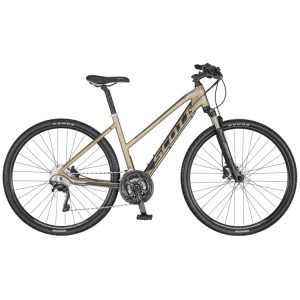 SCOTT SUB SPORT 10 LADY'S BIKE</br>16.70 KG