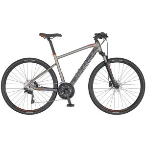 SCOTT SUB CROSS 20 MAN'S BIKE</br>13.40 KG