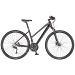 SCOTT SUB CROSS 20 LADY'S BIKE</br>13.40 KG