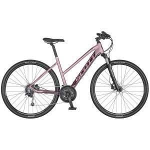 SCOTT SUB CROSS 30 LADY'S BIKE</br>13.94 KG