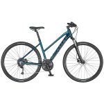 SCOTT SUB CROSS 40 LADY'S BIKE 13.64 KG