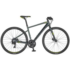 SCOTT SUB CROSS 50 MAN'S BIKE</br>13.00 KG