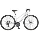 SCOTT SUB CROSS 50 LADY'S BIKE 13.00 KG