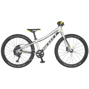 SCOTT SCALE RC 24 À FOURCHE RIGIDE BIKE</br>8.50 KG