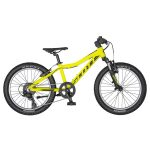SCOTT SCALE 20 YELLOW / BLACK BIKE10.70 KG